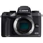 Canon EOS M5_Corpo