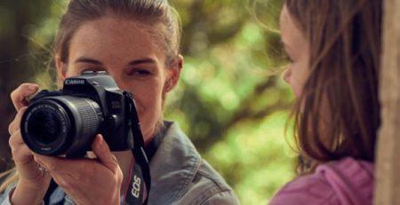 Nuova Canon EOS 250D