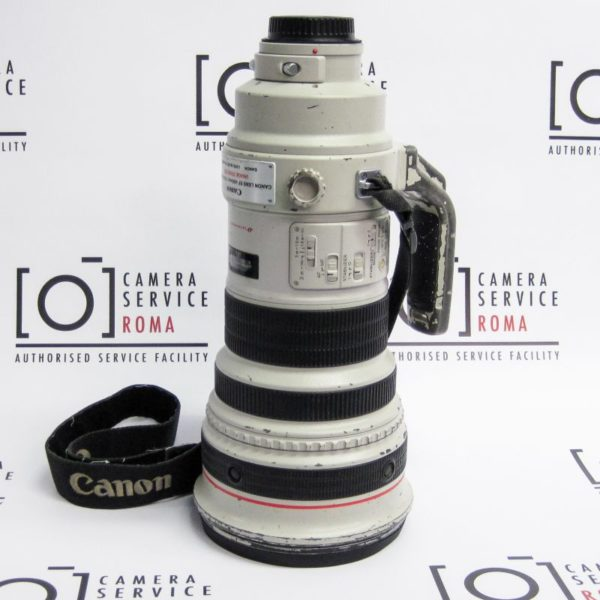 Canon EF 400 f/2.8L IS