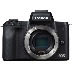 Canon EOS M50 KIT EF-M 15-45mm IS STM