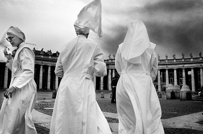 Foto di Angelo Raffaele Turetta