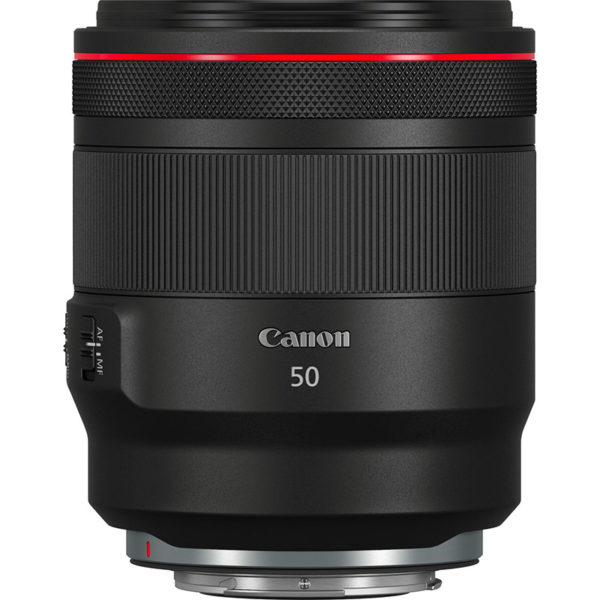 Canon RF 50mm F1.2L USM_2