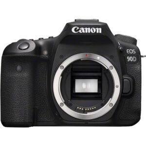 Canon EOS 90D_Corpo