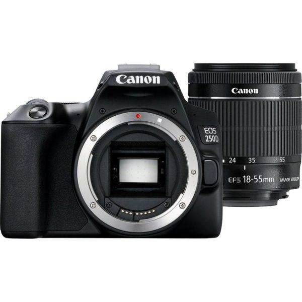 Canon EOS 250D Kit 18-55