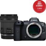 Canon EOS R6 + RF 24-105 f:4-7.1 SummerCashback 2021