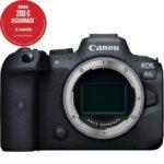 Canon EOS R6 Summer Cashback 2021
