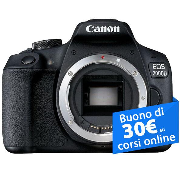 CanonEOS2000D_promocorsi