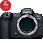 EOS R5 Summer Cahsback 2021