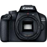 Canon EOS 4000D_front