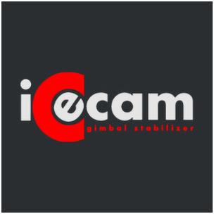 IceCam Gimbal