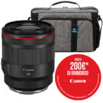 Canon RF 50mm f/1.2L USM Promo Winter