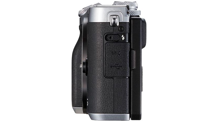 Canon EOS M6_lato