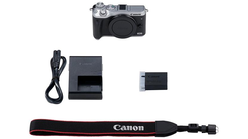 Canon EOS M6_kit