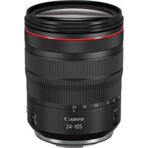 Canon RF 24-105