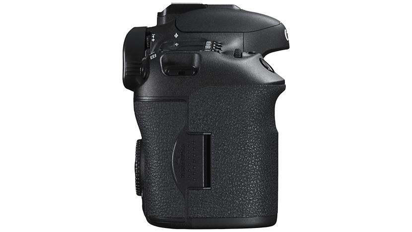 Canon EOS 7D Destro