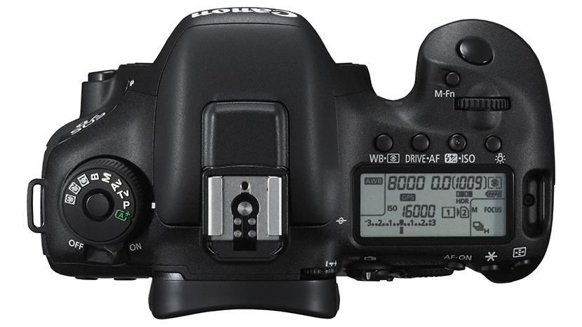 Canon EOS 7D Alto