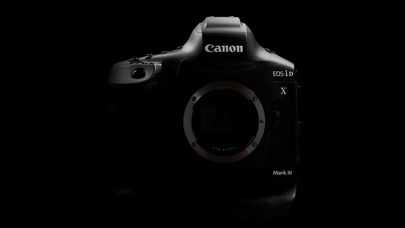 Canon EOS-1D Mark III Sviluppo_2
