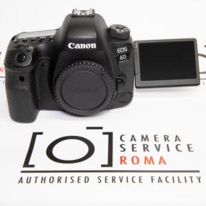 Canon EOS 6D Mark II alt