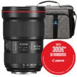 Canon EF 16-35mm f/2.8L III USM Promo