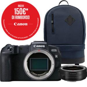 Canon EOS RP Promo Winter