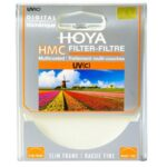 Filtri Hoya UV (C) HMC