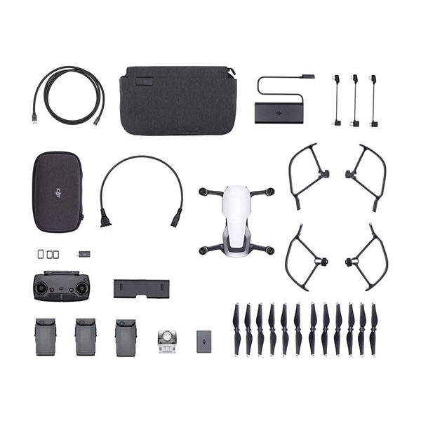 DJI Mavic Air Fly More Combo_5