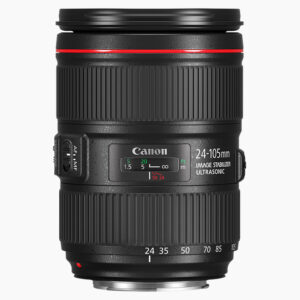 Canon-EF-24-105mm-f-4L-IS-II-USM-Side usato