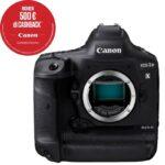 Canon EOS-1D X Mark III summer cashback 2021