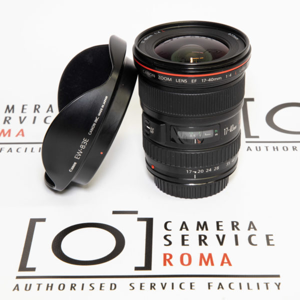 Canon EF 17-40mm F4L USM copia