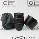 Canon EF 24-70 F2.8L USM I + sacchetta + paraluce