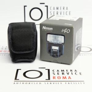 Flash Nissin i40 per Canon_3