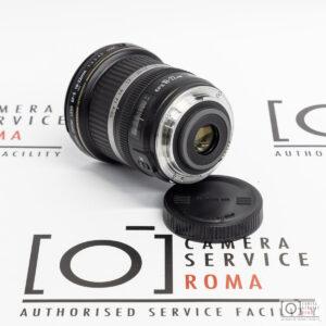 Canon EF-S 10-22mm f/3.5-4.5 USM - Usato Garantito_c