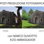 Marco Olivotto, PostFOTO Cover – 3000 x 2000px