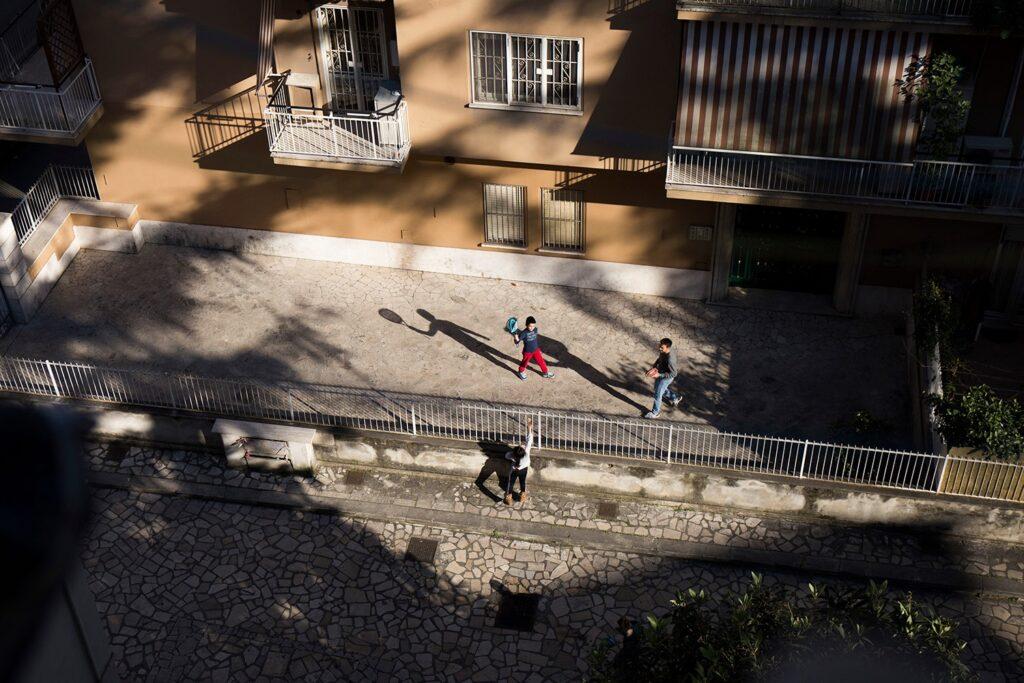 """Foto di Manuela Pincitore, 1° classificata al concorso a tema """"A casa"""" © Manuela Pincitore"""
