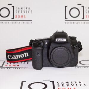 Canon EOS 7D - Usato garantito