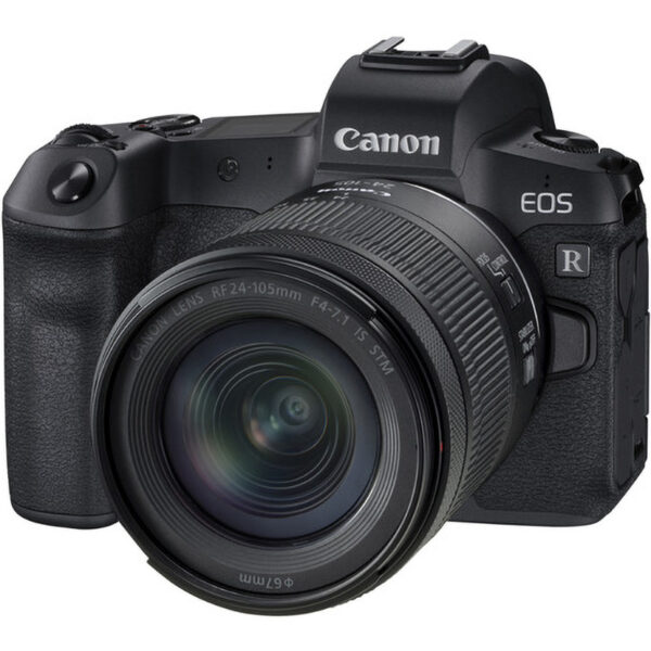 Canon EOS R Kit 24-105 IS STM