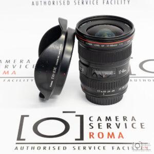 Canon EF 17-40mm f/4L USM - Usato Garantito_a