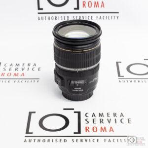 Canon EF-S 17-55 f/2.8 IS USM - Usato Garantito_a
