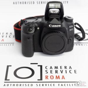 Canon EOS 80D - Usato Garantito_a