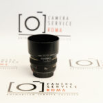 Canon EF 50mm f/1.4 paraluce usato