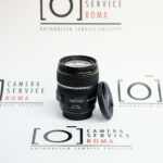 Canon EF-S 17-85mm f/4-5.6 IS USM fronte