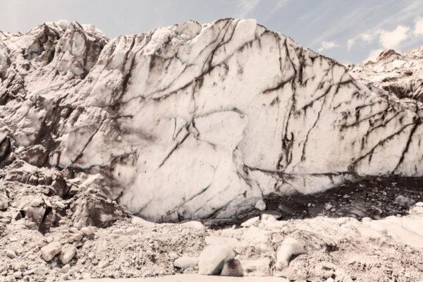 Giulio Di Sturco_Gangotri Glacier, 2011