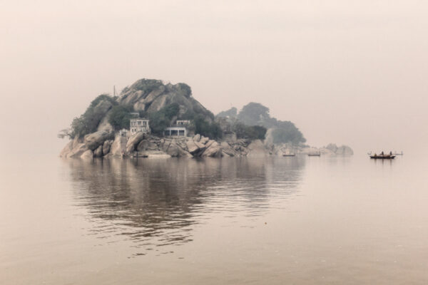 Giulio Di Sturco_Ganges, India, 2014