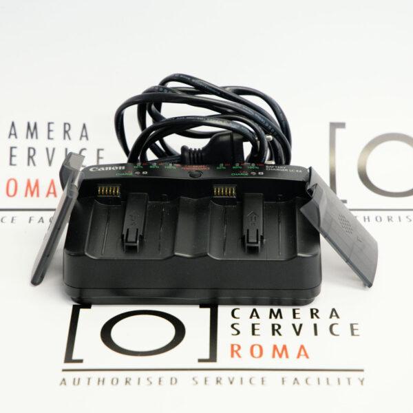 Caricabatterie LC-E4