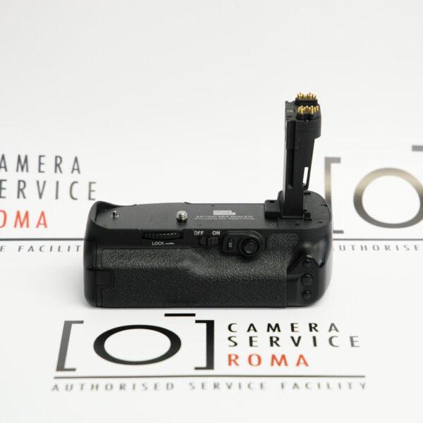 EOS 7d Mark II battery grip E16