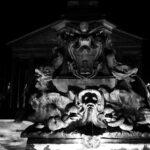 Fontana di fronte al Pantheon