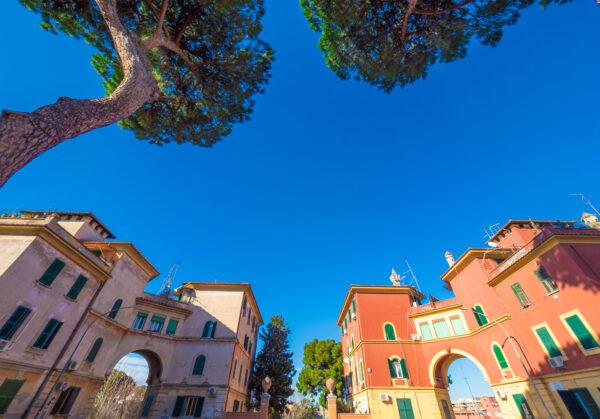 Corso Fotografia Garbatella Roma