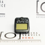 Canon EOS Speedlite ST-E3-RT front