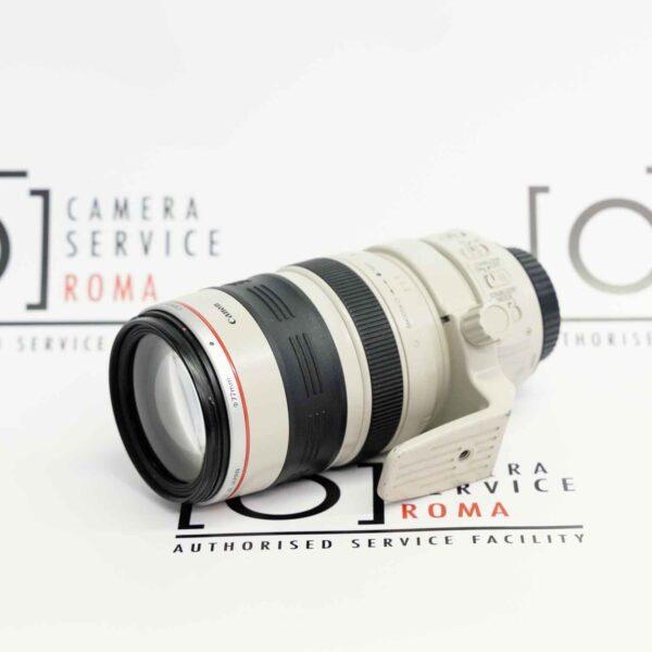 Canon EF 28-300mm F/3.5-5.6 L IS USM USATO lente