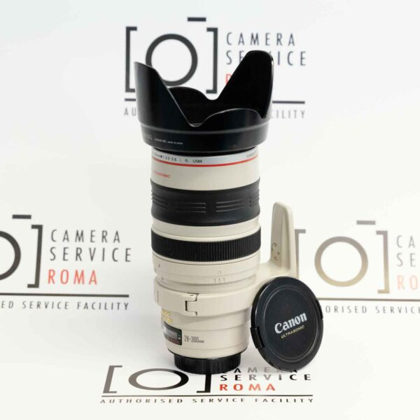 Canon EF 28-300mm F/3.5-5.6 L IS USM USATO